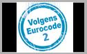 Volgens Eurocode - Made in Belgium and Holland