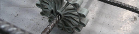 Afstandhouders betonstaal