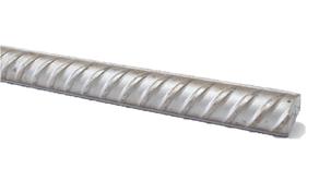 Inox betonstaal Ø6mm | 3000mm