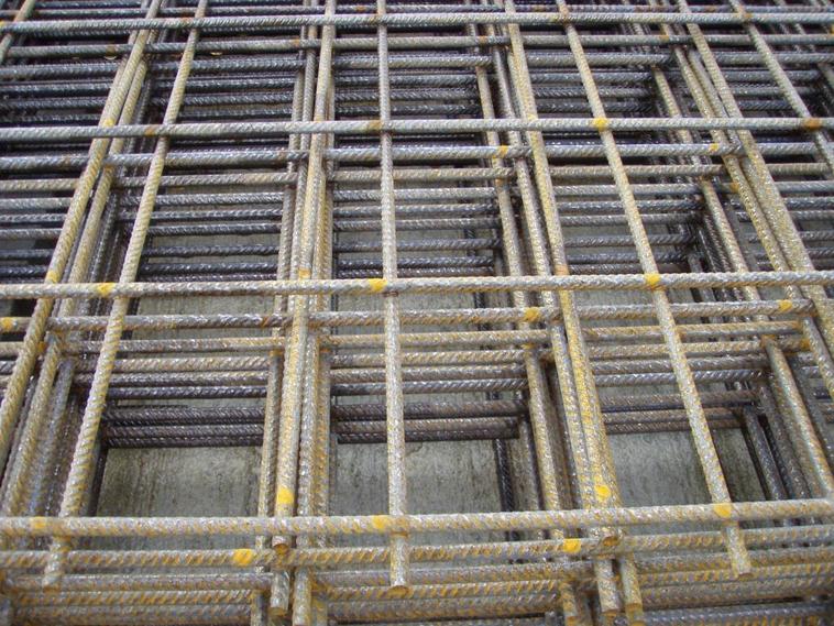 Wat kosten bouwstaalnetten?